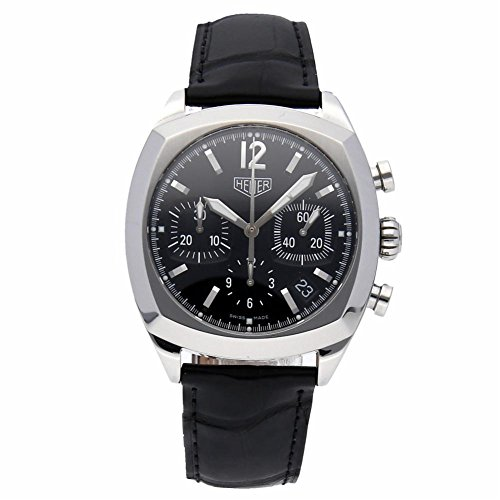 Heuer Watch Tag Box (Tag Heuer Monza Automatic-self-Wind Male Watch CR2110.FC6161 (Certified Pre-Owned))