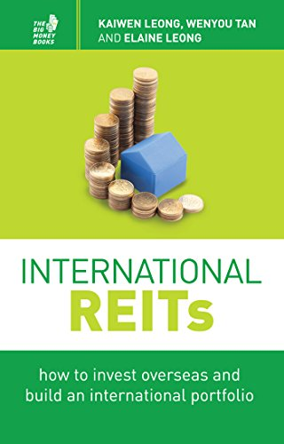International REITs: How to invest overseas and build an international portfolio