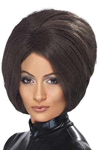 Spice Girl Wig Costume Accessory]()