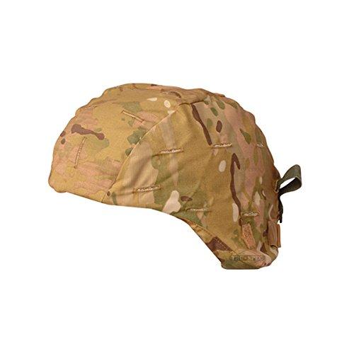 (Tru-Spec MICH Kevlar Helmet Cover Multicam S/M 5971003)