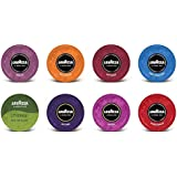 LAVAZZA A MODO MIO Coffee Capsules Variety Pack - 4x Each Blend