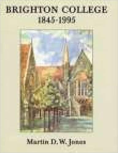 brighton college 18451995