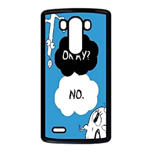 LG G3 Phone Case The Fault In Our Stars G6B21850