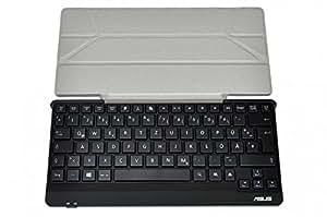 Bluetooth teclado con protección Cover, Alemán (de) para Acer Iconia A511