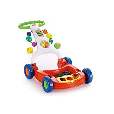 Fisher-Price Trotteur Transformable
