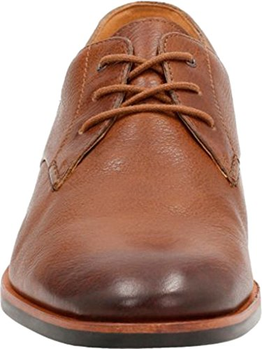 Clarks Mens Broyd Walk Oxford Color Cuoio