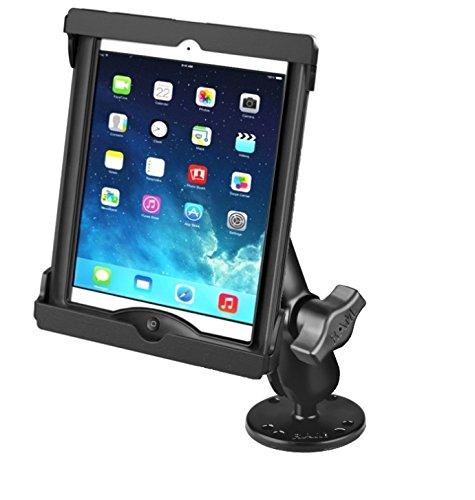 Montaje de sujeción de superficie plana para Apple iPad Air ...