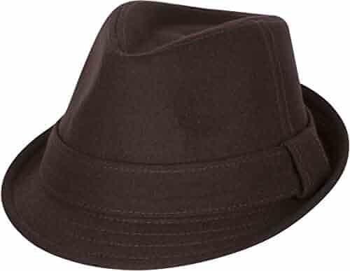 49727367c2823 Shopping 2 Stars   Up - Fedoras - Hats   Caps - Accessories - Men ...