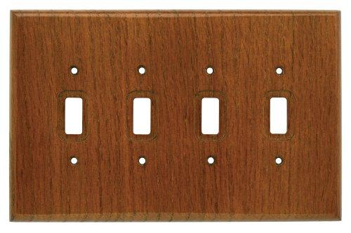 switchplates quad - 7