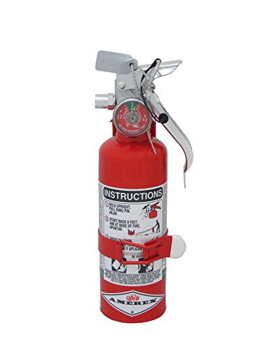 Amerex-A384T-14lb-Halotron-I-Class-B-C-Fire-Extinguisher