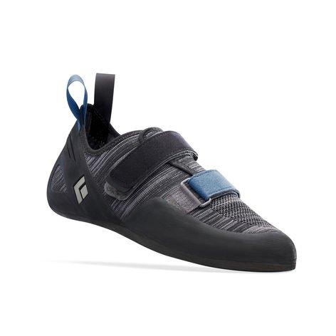 Black Diamond Men's Momentum Climbing Shoes Ash 570101Ash 10