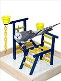 Acrobird TPL 14 Play Land Pet Toy