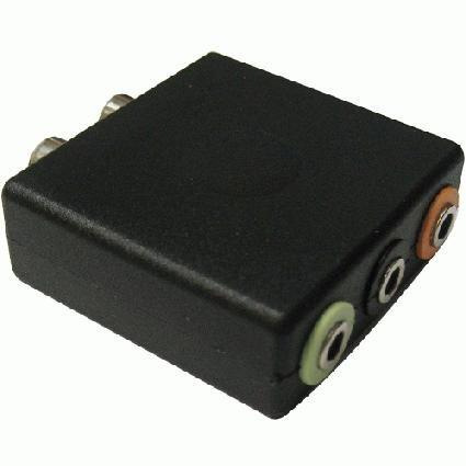 3 X Plugs - 3