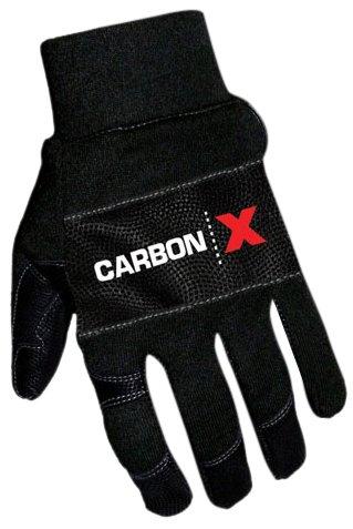 Carbon X 96-1-9201-L Mechanics Liner Glove with Dyneema, Large