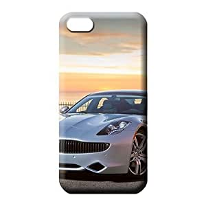 iphone 4 4s phone case cover Compatible Hybrid fashion fisker karma