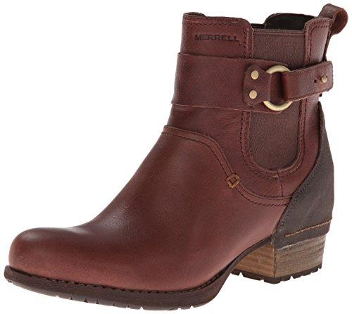 Merrell Shiloh Pull Boot