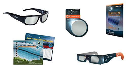 Celestron EclipSmart Observing Certified Sunglasses product image