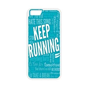 "Custom Colorful Case for Iphone6 4.7"", Run Cover Case - HL-692131"