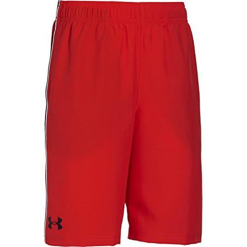 ac5604e7da52d 80%OFF Under Armour Hose UA Edge Shorts - Pantalones cortos de fútbol para  niño