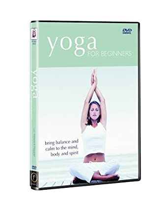 Amazon.com: Yoga For Beginners [DVD]: Movies & TV