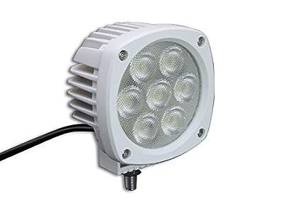 Led Spreader Light Led Boat Lights White Marine Led Light Cree Led 35 Watt Led Deck Light T Top Light Dock Light Replace Halogen Lights