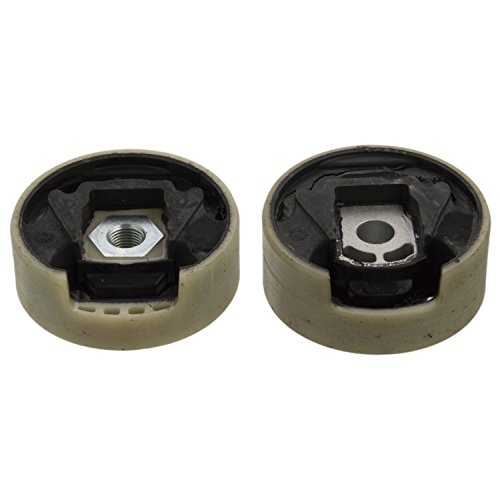 febi bilstein 45308 engine subframe mounting kit (above, lower) - Pack of 1 -