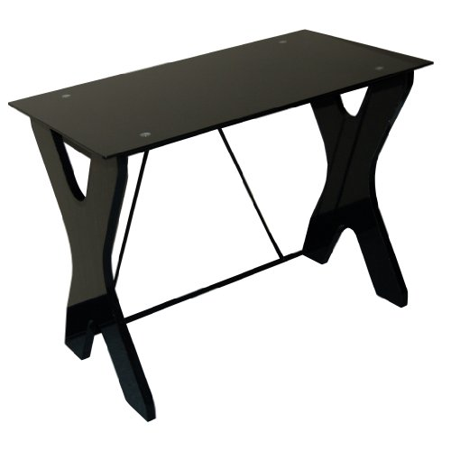 Offer cheap tms gavin desk black sale - Cheap black desks ...