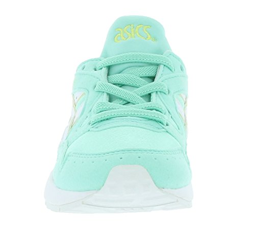 Lyte C540N Enfant PS Gel Sneakers Light Asics Mint White 7601 V qfpUtnnwxc