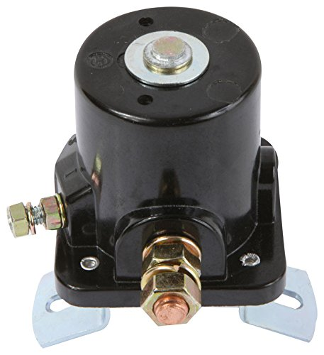 Db Electrical Sfd6001 Solenoid Relay For Ford 2N 8N 9N Tractor 6650-1023