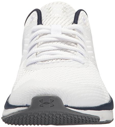 Outdoor Ua Under Micro Blanc W Chaussures Armour G Multisport Tr Press Femme ZSzS4UxTwq