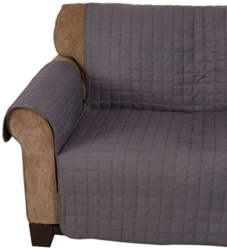 1-Best-Seller-Reversible-Furniture-Protector-Elegance-Linen-Luxury-SlipcoverFurniture-Protector-Great-for-Pets-Children-with-STRAPS-TO-PREVENT-SLIPPING-OFF-ALL-SIZES-AVAILABLE