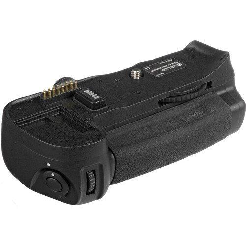 Vello BG-N8 Battery Grip for Nikon 300/300s (N8 Battery)