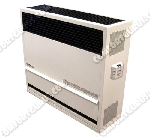 Williams Furnace Company 3003822 Natural Gas Direct-Vent Gravity Furnace (Williams Gas Furnace compare prices)