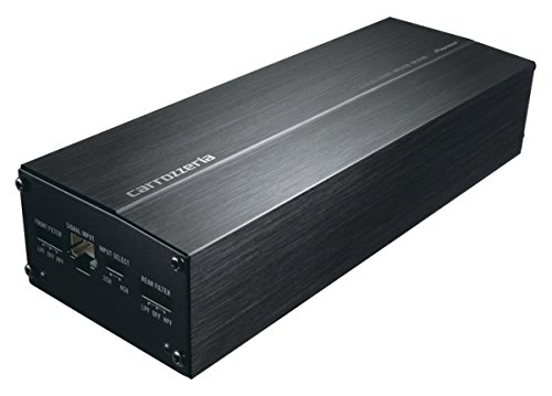 Pioneer 100Wx4 · bridge catcher Bull power amplifier GM-D1400-2