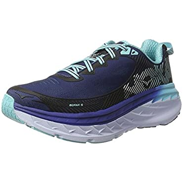 Hoka One One Bondi 5 Road Women's Running Shoe