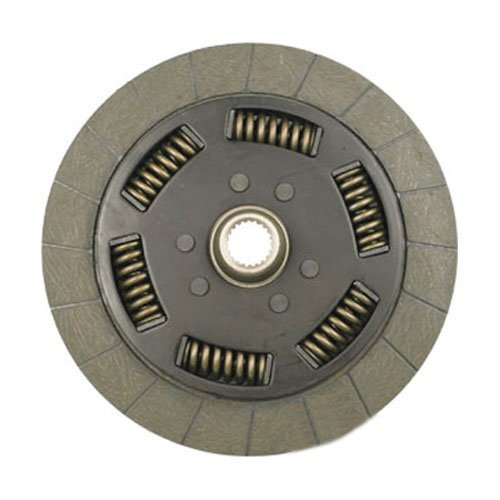 All States Ag Parts Torsional Damper Clutch Disc John Deere 4520 4640 4620 4840 4630 4440 (Clutch Damper)