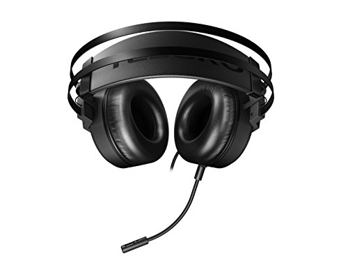 Tesoro Olivant A2 Pro Virtual 7.1 50 mm Noise Cancellation Microphone Gaming Headset (TS-A2-USB) by Tesoro (Image #5)