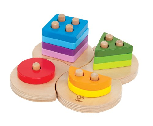 Geometric Sorter, Baby & Kids Zone