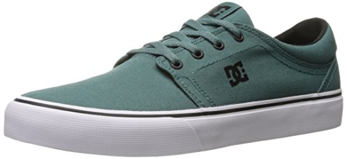 DC Shoes Trase TX - Zapatillas para hombre Mar