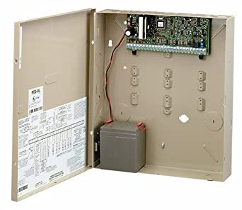 Amazon.com: zona de vista20p – Ademco 8 Panel de control ...