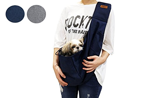 Doggie Carrier Bags - 1