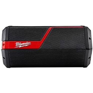 Milwaukee 2891-20 M18 M12 Wireless Bluetooth Speaker