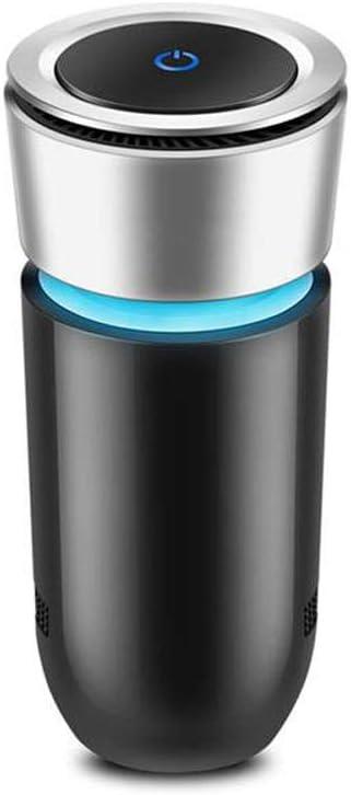 Purificador de Aire para Coche de 12 V Iones Negativos Filtro de ...