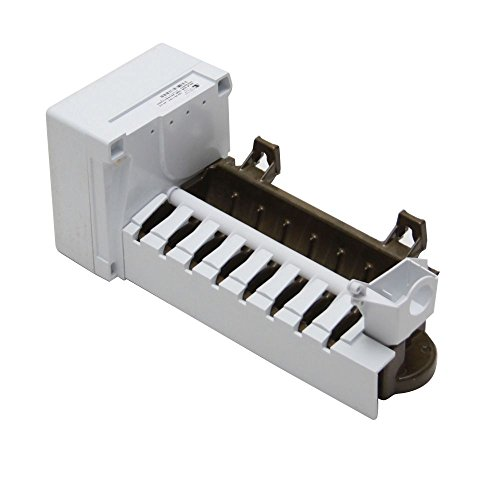 Whirlpool Part Number W10277450: COMPLETE ICEMAKER ASSEMBLY ()