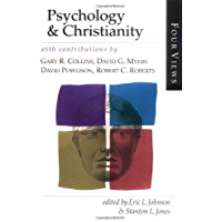 Psychology & Christianity: Four Views