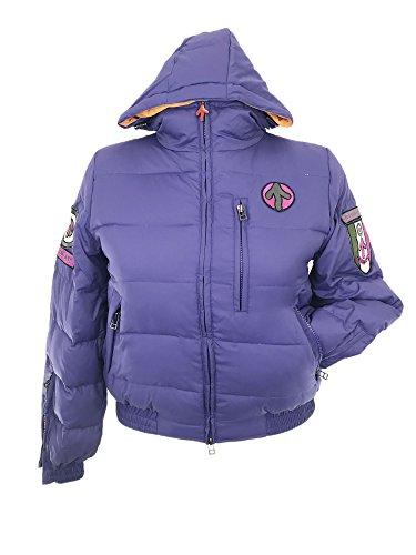 Nordkapp Jacket Down Purple S PW Women rpz0xZqr