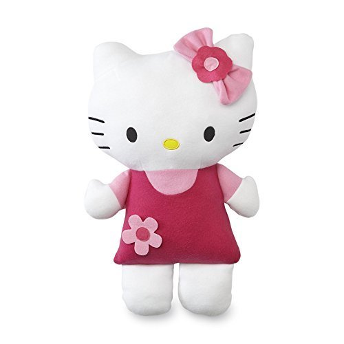 Hello Kitty Girl's Pillow Buddie by Sanrio by Sanrio (Image #1)'