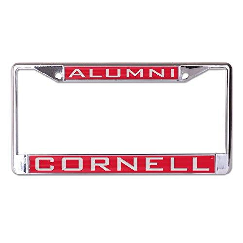 Cornell Big Red License Plates Price Compare