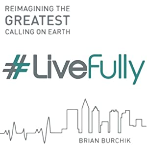 #LiveFully Audiobook
