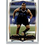 bed50ae2af9 2014 Topps Football  413 Anthony Barr RC Rookie Minnesota Vikings Official.